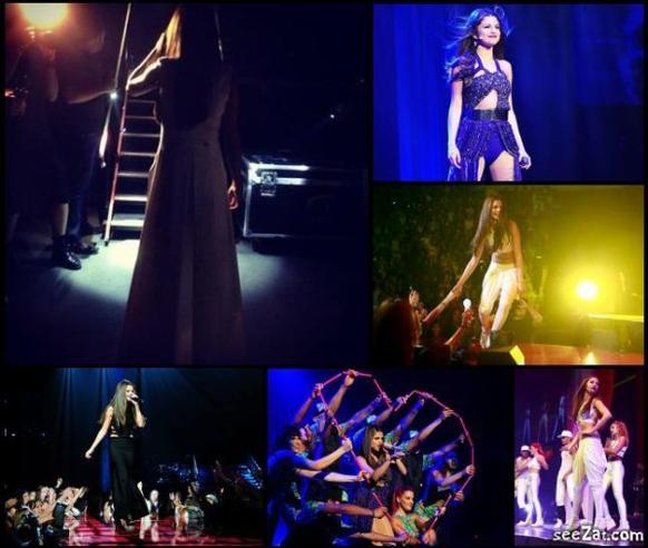 Vancouverts Star Dance Tour les photos + videos du shooowww *_________*
