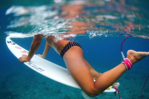 « Le cinéma c'est comme le surf : parfois la vague vous emmène jusqu'à la plage et parfois, au contraire, elle vous bouscule, vous fait tomber et vous laisse avec votre maillot de bain plein de sable. Mais l'essentiel est de continuer à aimer le surf !  »
