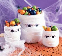 Des décorations pour embellir Halloween