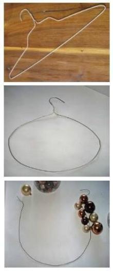 Des décoration pour Noël