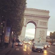 World Tour - Paris 2O/O9/2O13 [the GazettE]