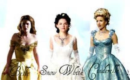 Vote pour ta princesse favorite <3