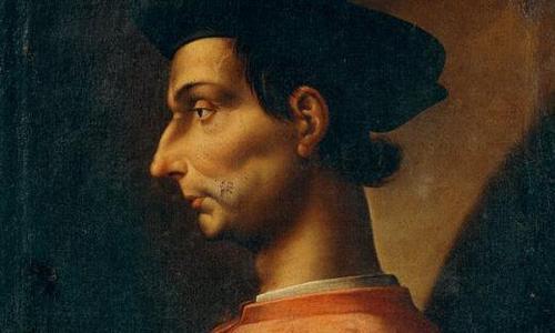 L'Insaisissable Machiavel