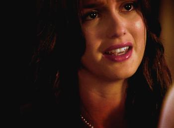 Tu ne m'aimais pas non.. Parce qu'on ne détruit pas la personne qu'on aime.