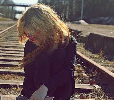 .........Parfois ça dure en amour mais parfois à la place ça fait mal.