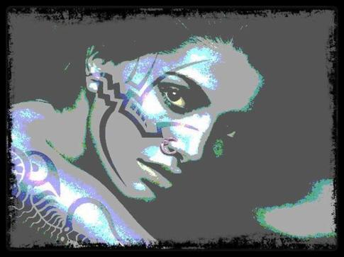 Mon Avatar...