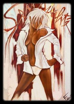 L'univers de l'artiste Pierre Farel -