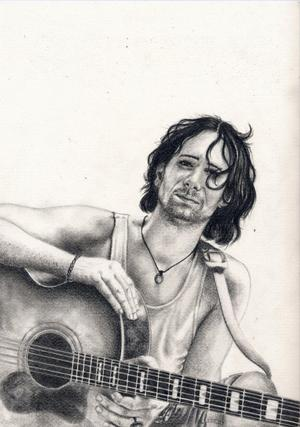 Jeff Buckley 17/10/12