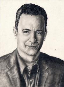 Tom Hanks 27/11/13