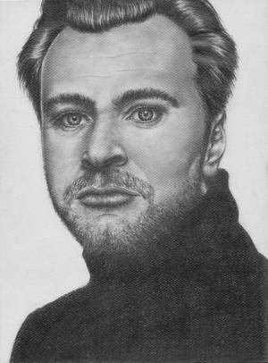Christopher Nolan 20/11/14