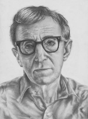 Woody Allen 30/11/14