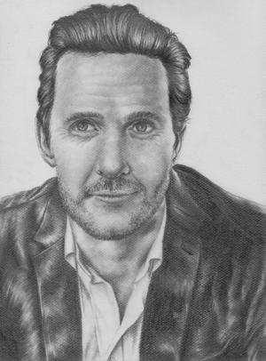Matthew McConaughey 07/12/14