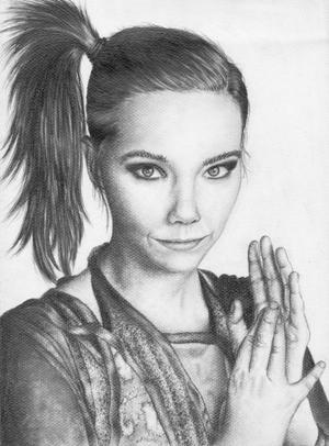 Björk 12/12/14