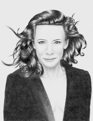Cate Blanchett - 30/10/15