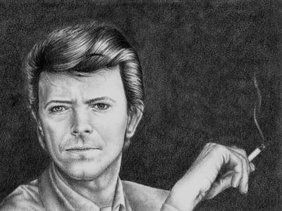 David Bowie - 25/01/16