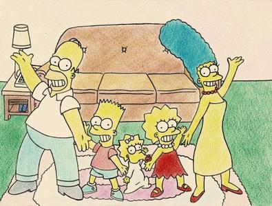The Simpsons - 26/01/16