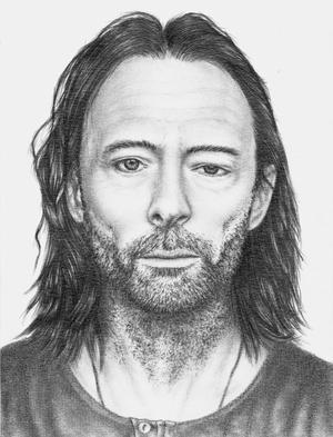 Thom Yorke - 05/07/16