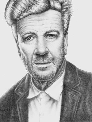 David Lynch - 29/07/16
