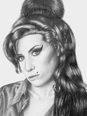 Amy Winehouse - 16/08/16