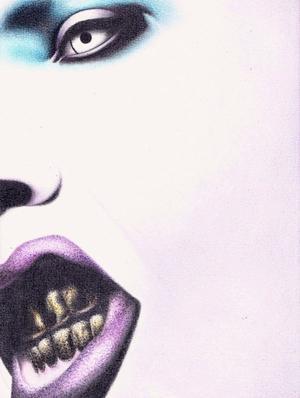 Marilyn Manson - 24/08/16