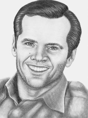 Jack Nicholson - 09.10.16