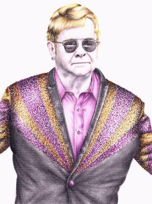 Elton John - 19.11.16