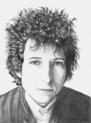 Bob Dylan 16.12.16