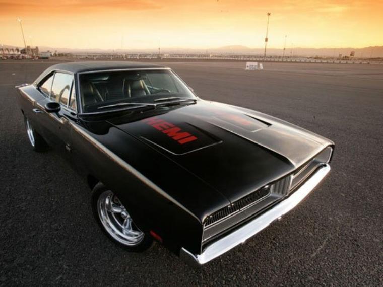 La voiture que je rêve de me payer :)