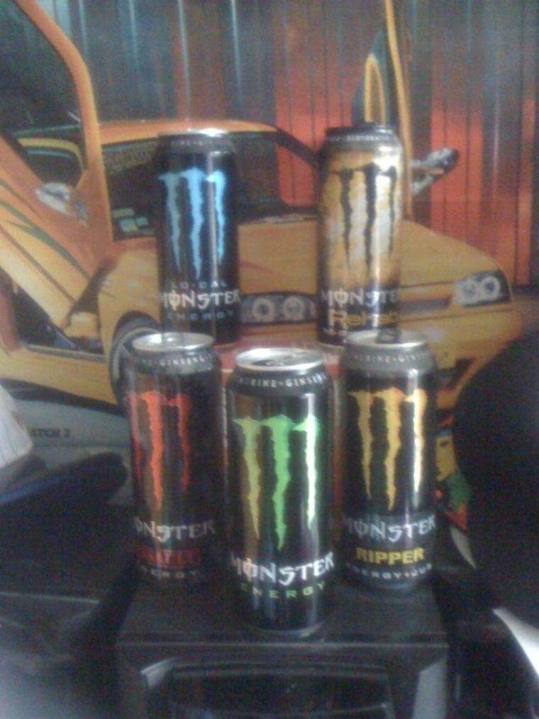 Monster :)