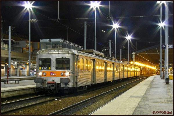 Z6180 Paris Nord