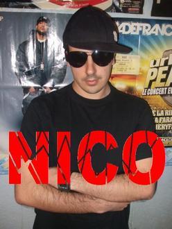 Inconnu / Nico Crevard (2012)