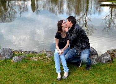 L'amour ne regarde pas avec les Yeux, mais avec l'Ame... ❤