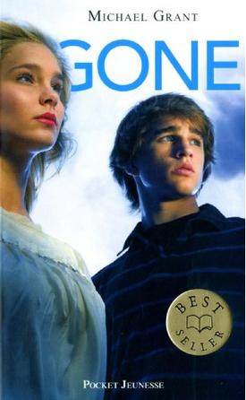 26) Gone de Michael Grant