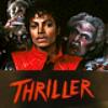 ~ Thriller Michael Jackson