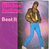 ~ Beat it Michael Jackson