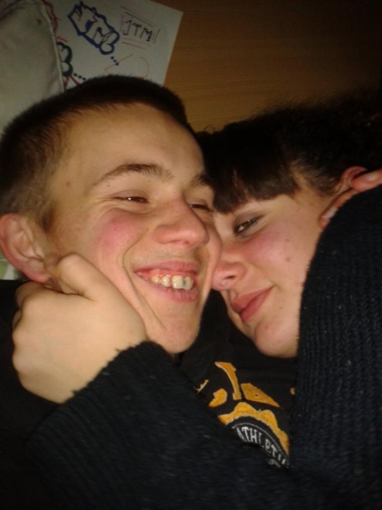 Ma Cheri et moi <333