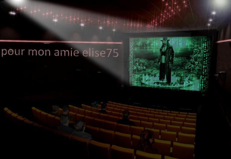 (l)CADEAUX POUR MON AMIE ELISE75(l)