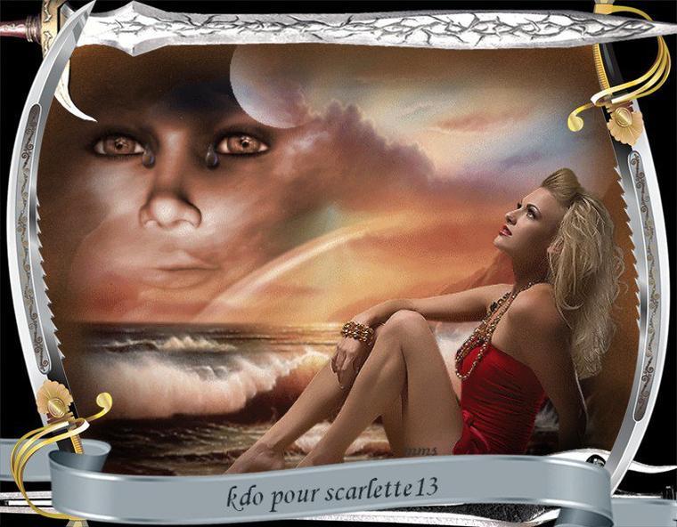 (l)kdo pour mon amie que j'adore scarlette13(l)