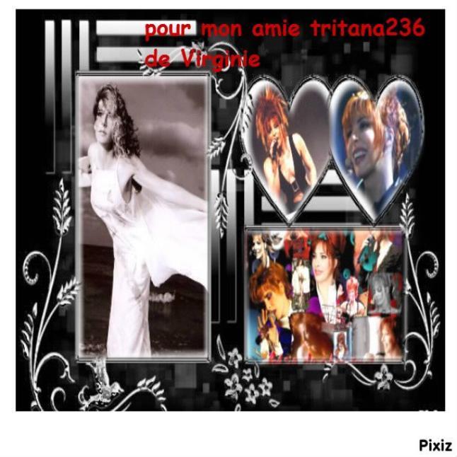 (l)kdo pour mon amie tritana236(l)
