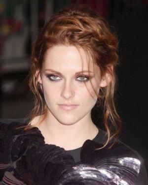 Maquille toi comme Miley Cyrus et Kristen Stewart.