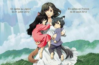 Mon film coup de coeur : Yuki et Ame