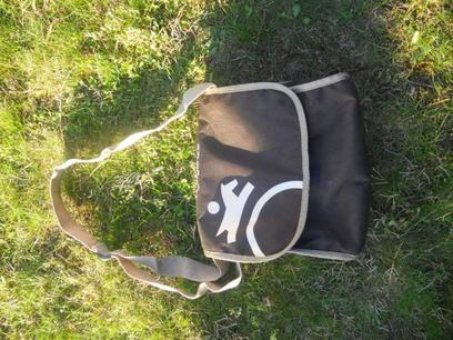 sac de pansage