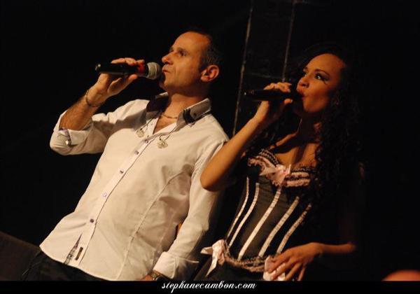 Hiver 2012, duo et trio