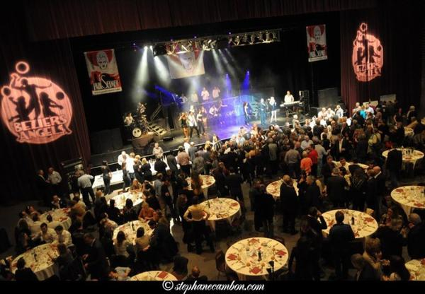 Orchestre paul selmer, Mars 2013
