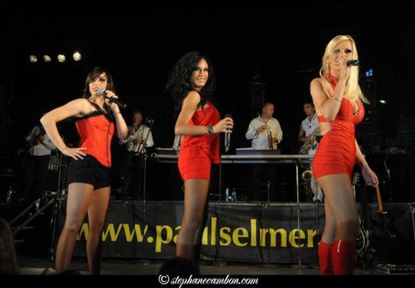 Selmer, la tournée d'été 2013 se poursuit!