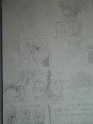When I think about my manga ... I do weird things... xD [partie 6]