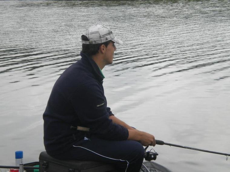 Championnat de Belgique Moulinet 2012