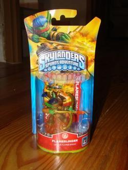 Skylanders Spyro's Aventure : Pack de Démarrage + Première Figurine