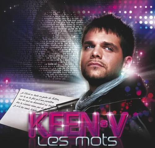 Keen' V - Les mots (2012)