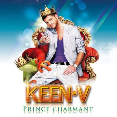 Keen' V - Prince Charmant  (2012)